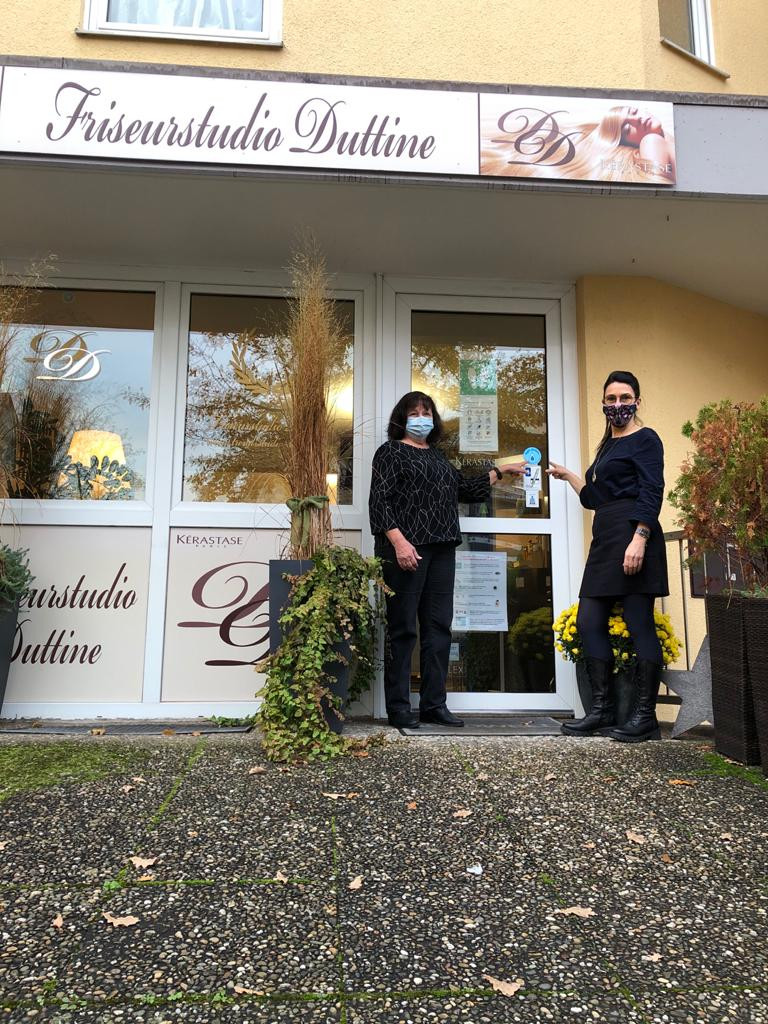 Friseursalon Duttine