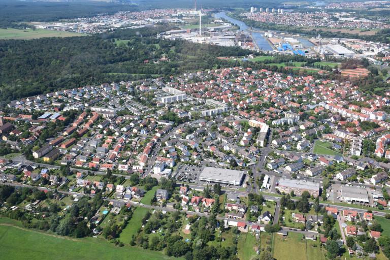 Nilkheim - ein liebenswerter Stadtteil