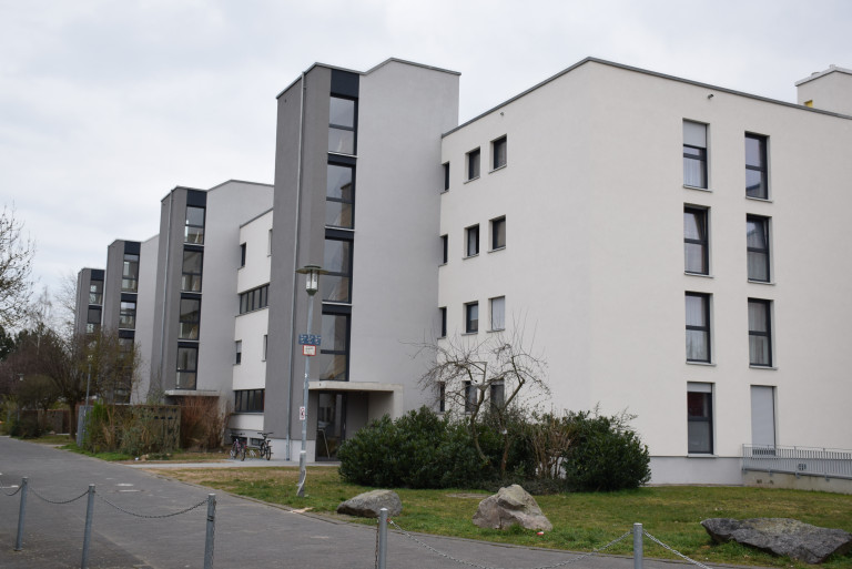 Nilkheim braucht bezahlbare Wohnungen